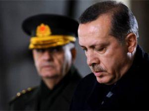 Başbakan Erdoğan ve Başbuğ Vanda