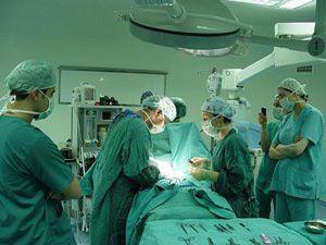 Doktorlar BBG evi gibi izlenecek