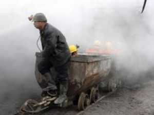 Çinde maden kazası 46 ölü