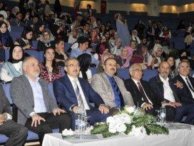 3. Ulusal Tıp Öğrenci Kongresi, Konya'da başladı