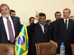 Brezilya desteğini çekmedi