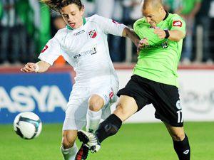 Konyaspor transfere hızlı giriyor!