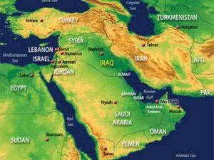 Türkiye, İslam dünyasının yeni lideri