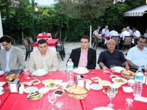 Konyaspor yönetimi tanıştı