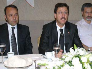 Konya platformuna yeni yönetim