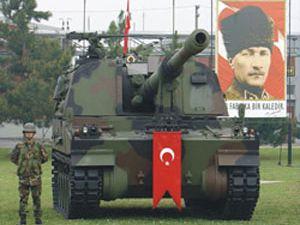 Türkiye kime karşı silahlanıyor