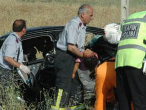 Sürücü konuştu;Bir kişinin hatası aileyi yok etti