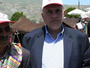 Beyşehir gölündeki Mada adası halkı taşınıyor
