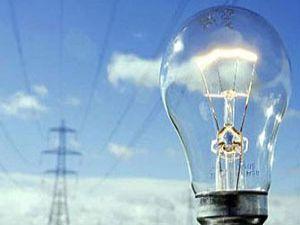 Altınekinde elektrik kesintisi