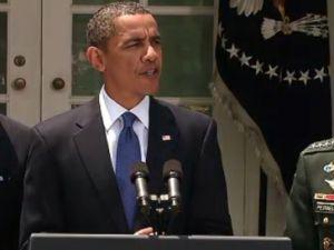 Obama McChrystali görevden aldı