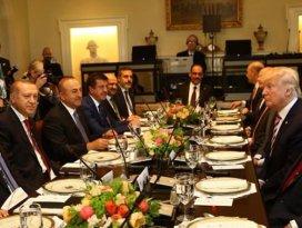 ABDden Türkiyeye YPG teminatı! Kullanılmayacak