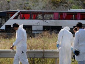 Bombacıya yardım edenler yakalandı