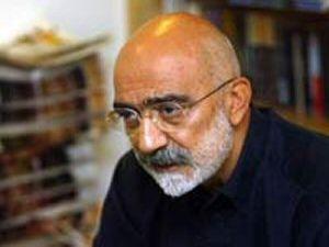 Ahmet Altan: Bir dinleyin...