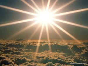 Yeni güne merhaba derken…