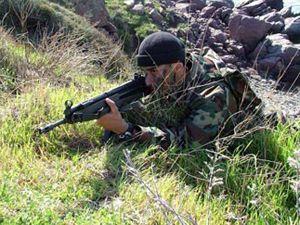 TSKdan profesyonel asker açıklaması