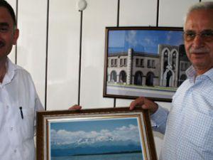 Beyşehir Türk turizmine kazandırılmalı