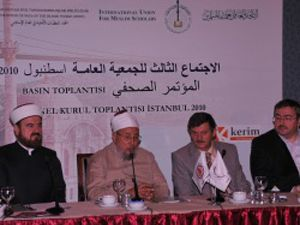 Arap dünyasının Erdoğanlara ihtiyacı var
