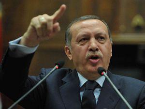 Erdoğandan TÜSİADa eleştiri