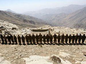 PKKyı yakacak proje