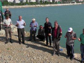 Beyşehir Gölü'nde yasak bitti