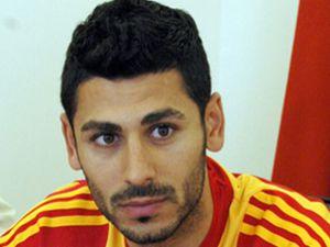 Konyaspor dan Hakan Aslantaş a 2 yıllık sözleşme