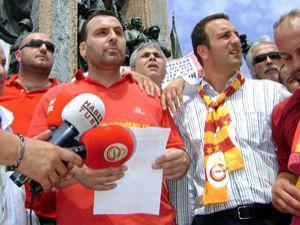 Bravo Galatasaray