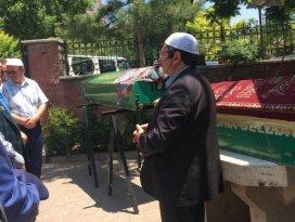 Ramazan Altıntaşın acı günü