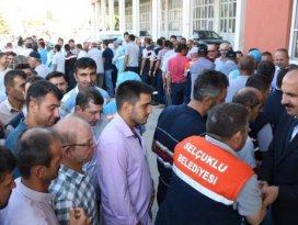 Selçuklu Türkiye'nin cazibe merkezi