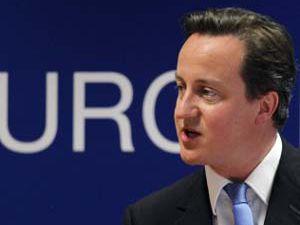 David Cameron Türkiye ile temasa geçiyor