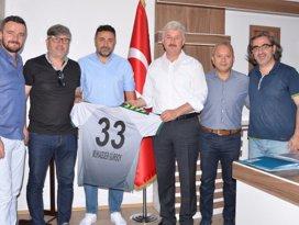 Konyaspor altyapısı için önemli proje