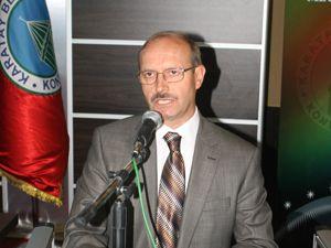 AK Partili Belediye Başkanları toplandı