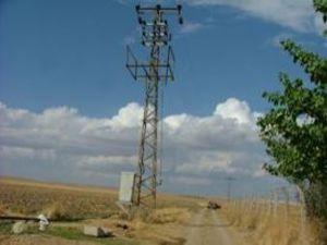 Kuluda elektrik kesintisi