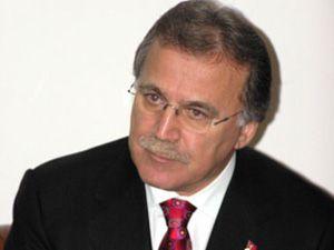 TBMM Başkanı Şahin, Suriye yolcusu