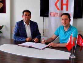 MMO Konya Şubesi ile Konya Hospital protokol imzaladı
