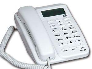 Telefon numaraları 16-17 rakamlı olacak'