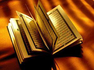 Kuran-ı Kerimi Okuma yarışması fark yarattı