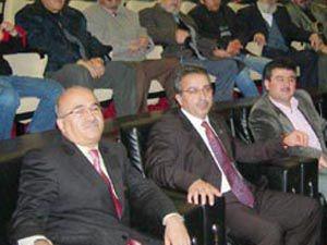 Karşehirde tapu heyecanı