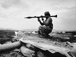 Ordudan ayrılan 50 subay PKKya geçti