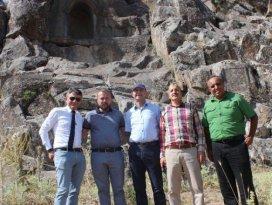 Beyşehir Fasıllar'da atlı dayanıklılık yarışmaları yapılacak