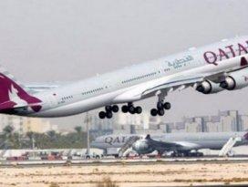 Katar krizinde geri adım! Yasak kalktı