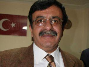Konyada Belediye Başkanı öldü