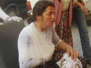Konyada trafik kazası:10 yaralı
