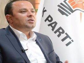 AK Partide bir il başkanı daha istifa etti
