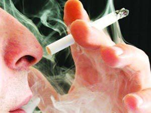 Anayasa Mahkemesi sigara yasağına da el attı