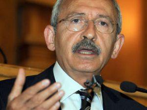 Kılıçdaroğludan türban açıklamasına yalanlama