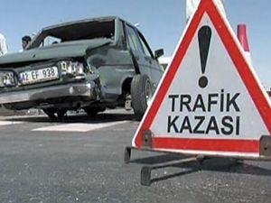 Trafik kazalarında rekor artış