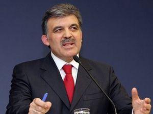 Gül, Timesa konuştu: Türkiye ilham kaynağı