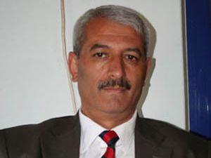 DP Beyşehir İlçe Başkanı Hümmet Gümrah