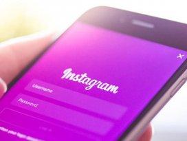 Instagram'da açık tespit edildi