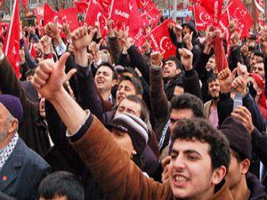 Saadetin Konya mitingi iptal